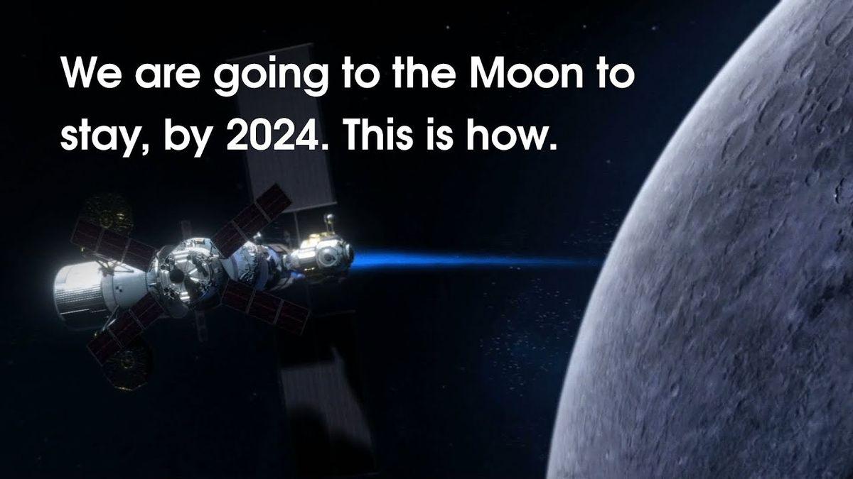 We Are Going – Die NASA fliegt wieder zum Mond | Awesome | Was is hier eigentlich los?