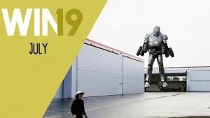 Win-Compilation Juli 2019 | Win-Compilation | Was is hier eigentlich los? | wihel.de