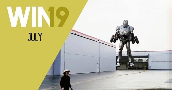 Win-Compilation Juli 2019 | Win-Compilation | Was is hier eigentlich los?