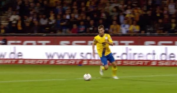 Dokumentation: Beruf Fußballprofi – Ein Traum wird Realität | Menschen | Was is hier eigentlich los?