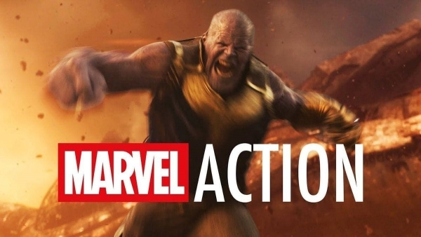 Ein Ritt durch die Action-Szenen des Marvel-Universums | Kino/TV | Was is hier eigentlich los?