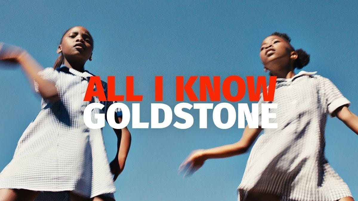 GoldStone - All I Know | Musik | Was is hier eigentlich los?