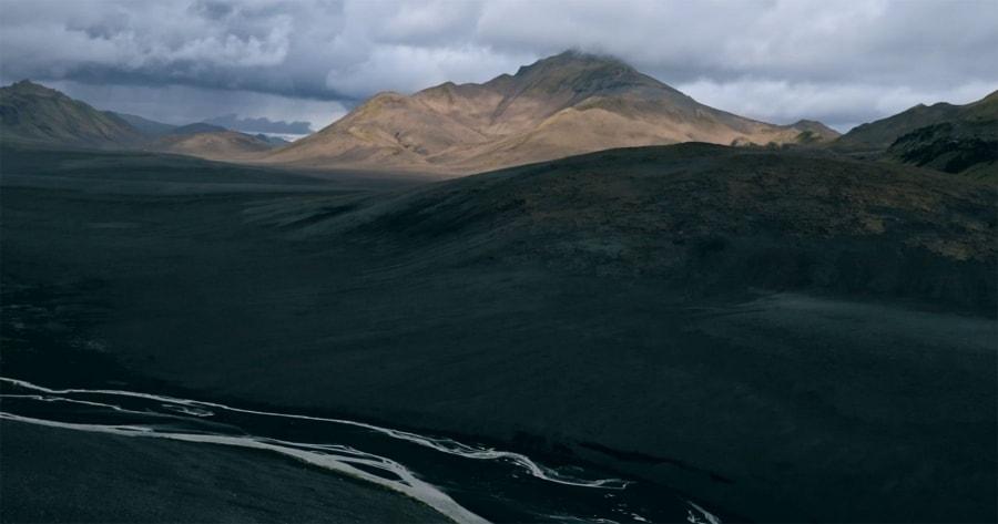 Islandia – Island von oben | Travel | Was is hier eigentlich los?