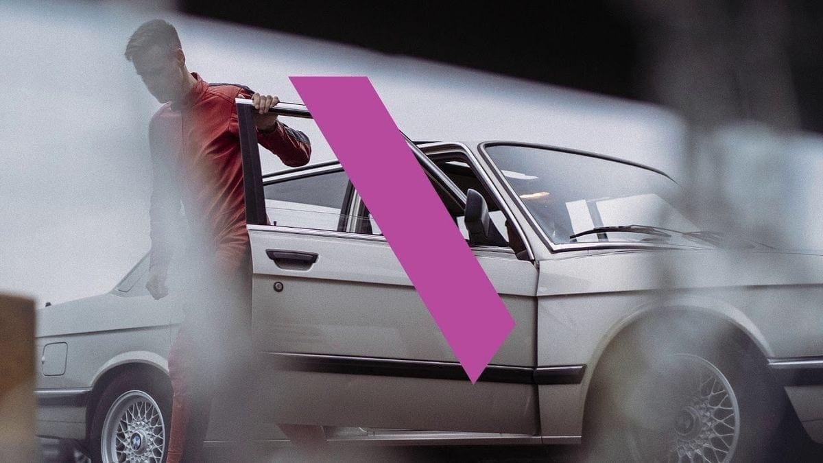 Joris Voorn - Antigone | Musik | Was is hier eigentlich los?