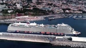 Katastrophen-Tourismus: Kreuzfahrten | WTF | Was is hier eigentlich los?