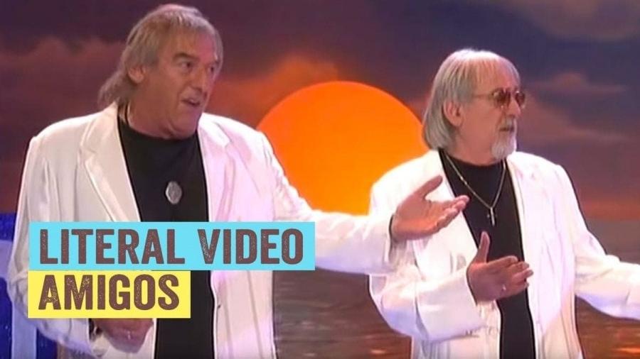 Literal Video: Die Amigos | Lustiges | Was is hier eigentlich los?