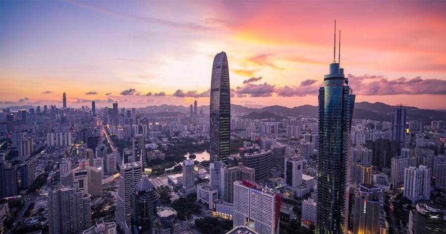 Mit der Drohne durch Shenzhen   Travel   Was is hier eigentlich los?