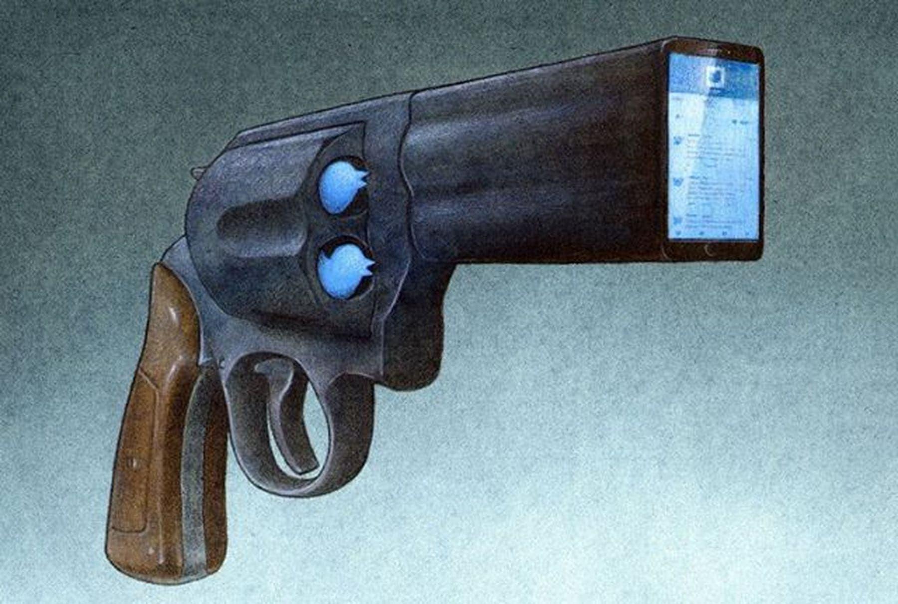 Neue großartige Arbeiten von Pawel Kuczynski | Design/Kunst | Was is hier eigentlich los?