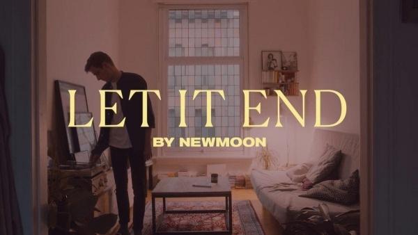 Newmoon - Let It End | Musik | Was is hier eigentlich los?