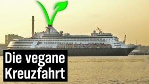Realer Irrsinn: Vegane Kreuzfahrten | WTF | Was is hier eigentlich los?
