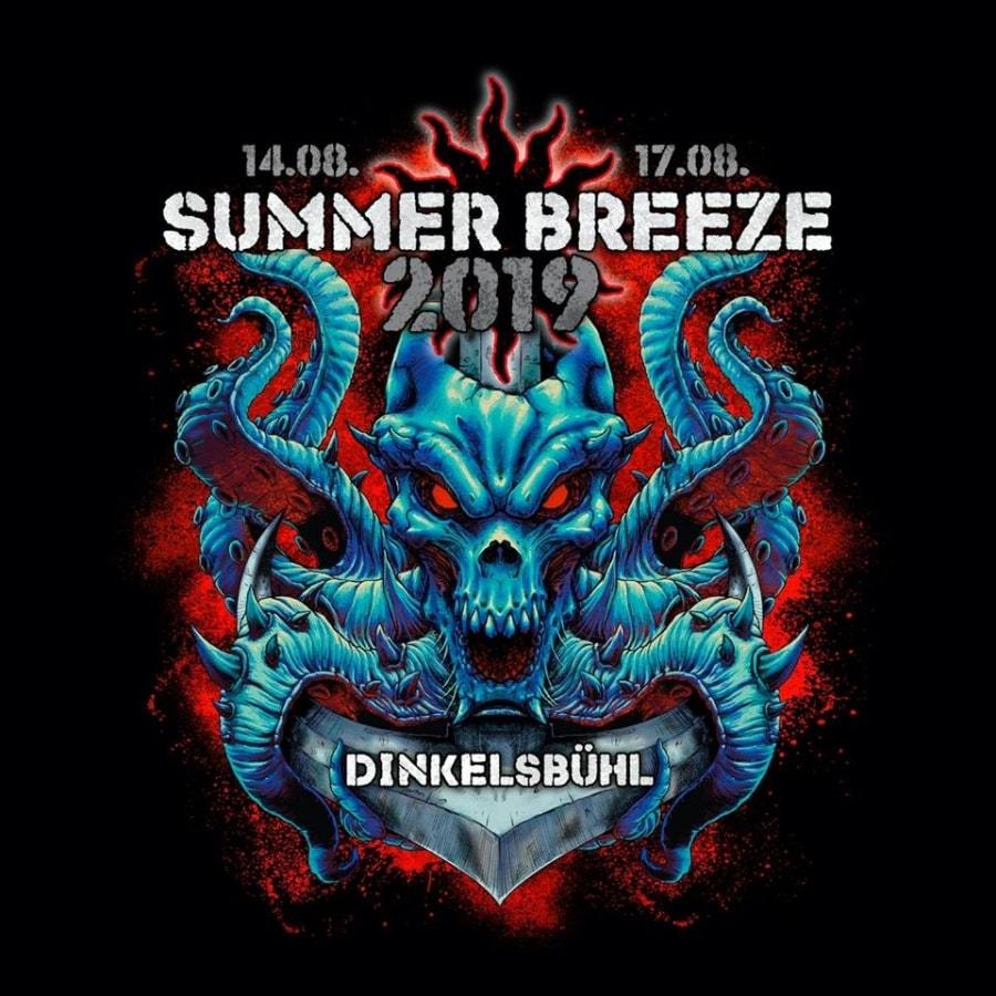 wihel macht's zum zweiten Mal - Summer Breeze 2019 - Vorbericht | Festivals & Konzerte | Was is hier eigentlich los?