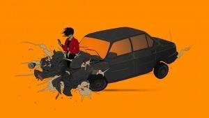 Tolle Illustrationen von Mike Hughes | Design/Kunst | Was is hier eigentlich los?
