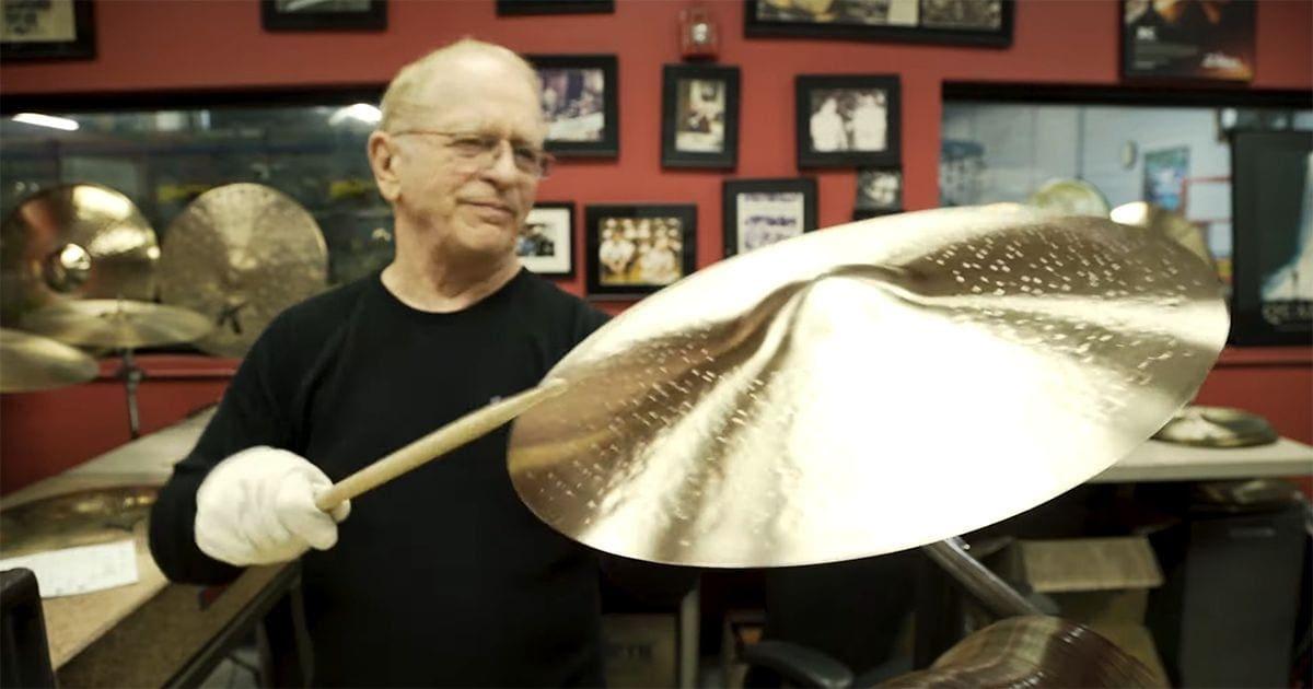 Wie Becken von Zildjian hergestellt werden | Handwerk | Was is hier eigentlich los?