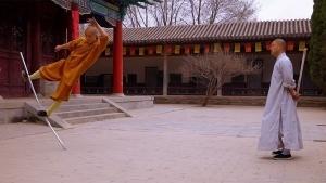 Wie man ein Shaolin-Meister wird | Menschen | Was is hier eigentlich los?