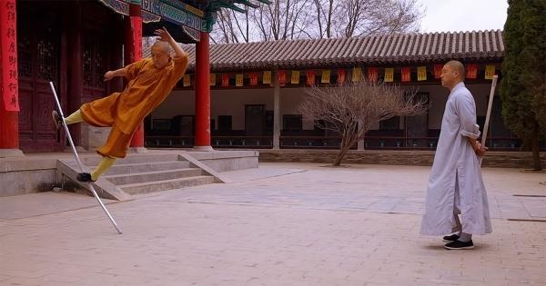 Wie man ein Shaolin-Meister wird   Menschen   Was is hier eigentlich los?