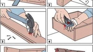 Die vielleicht ehrlichste Bau-Anleitung der Welt | Lustiges | Was is hier eigentlich los?