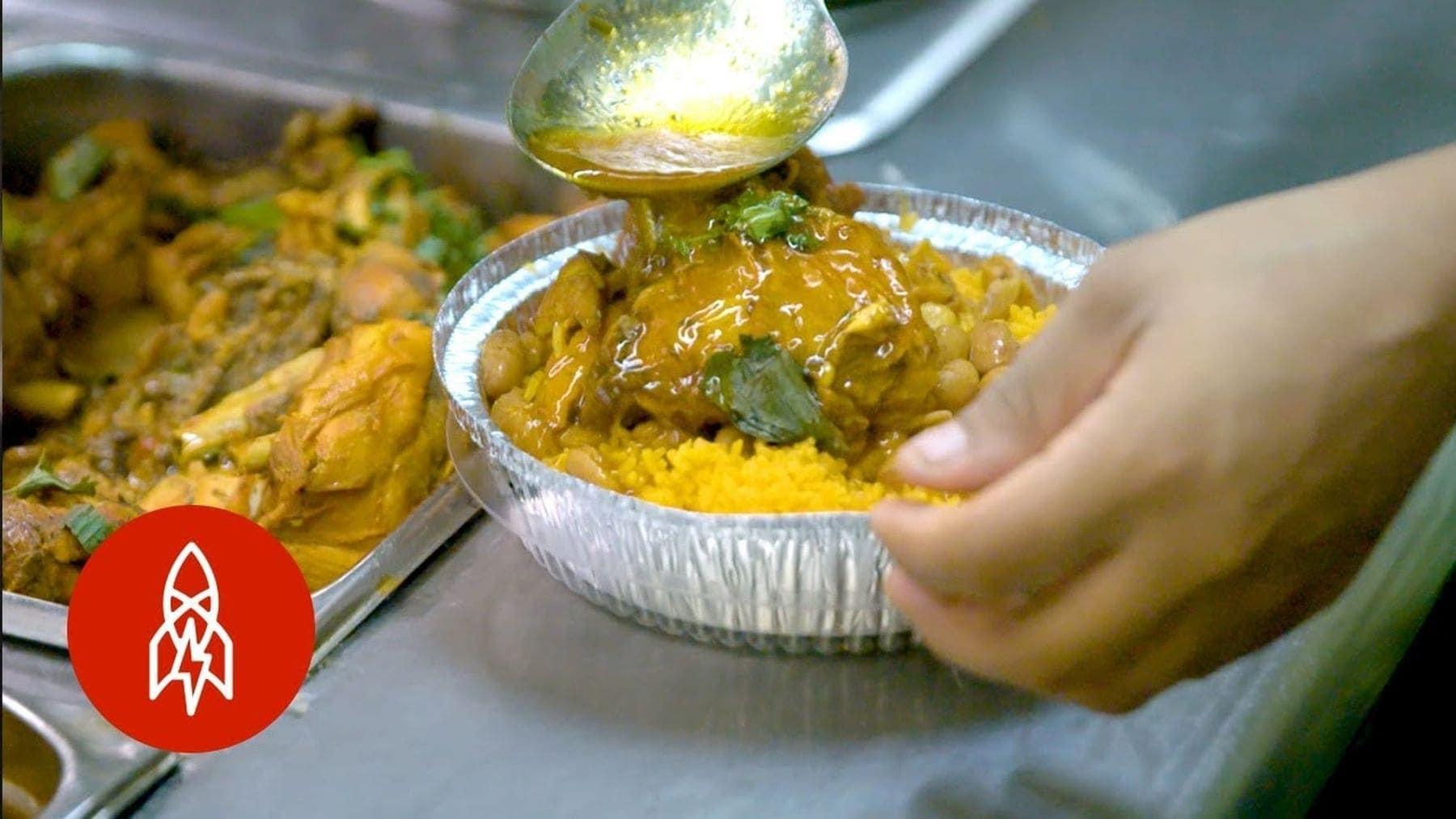 Ein New Yorker Restaurant, versteckt in einem Lieferanteneingang | Essen und Trinken | Was is hier eigentlich los?