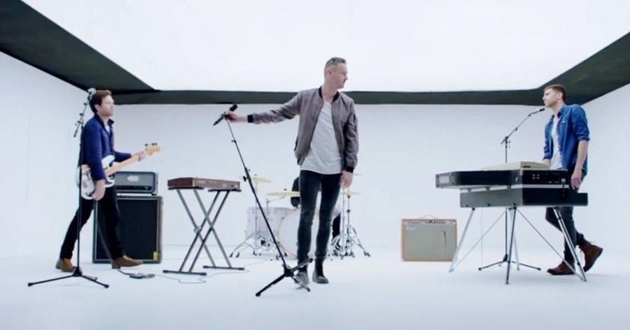 Keane - The Way I Feel | Musik | Was is hier eigentlich los?
