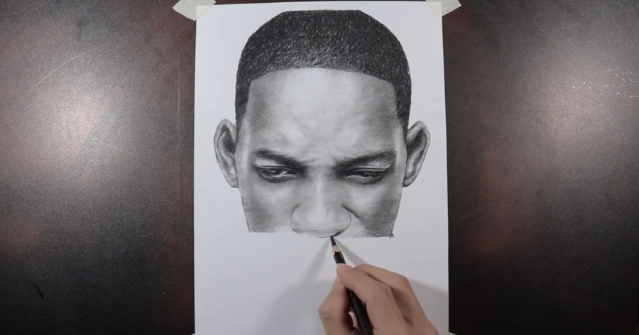 Malen wie ein Drucker – DP Truong tut es einfach | Design/Kunst | Was is hier eigentlich los?