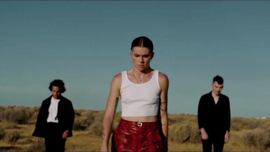 PVRIS - Hallucinations | Musik | Was is hier eigentlich los?