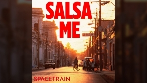 Spacetrain - Salsa Me | Musik | Was is hier eigentlich los?