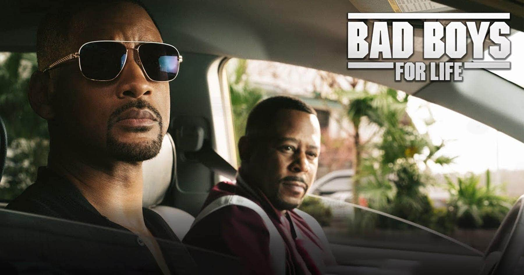 Trailer: Bad Boys For Life | Kino/TV | Was is hier eigentlich los?
