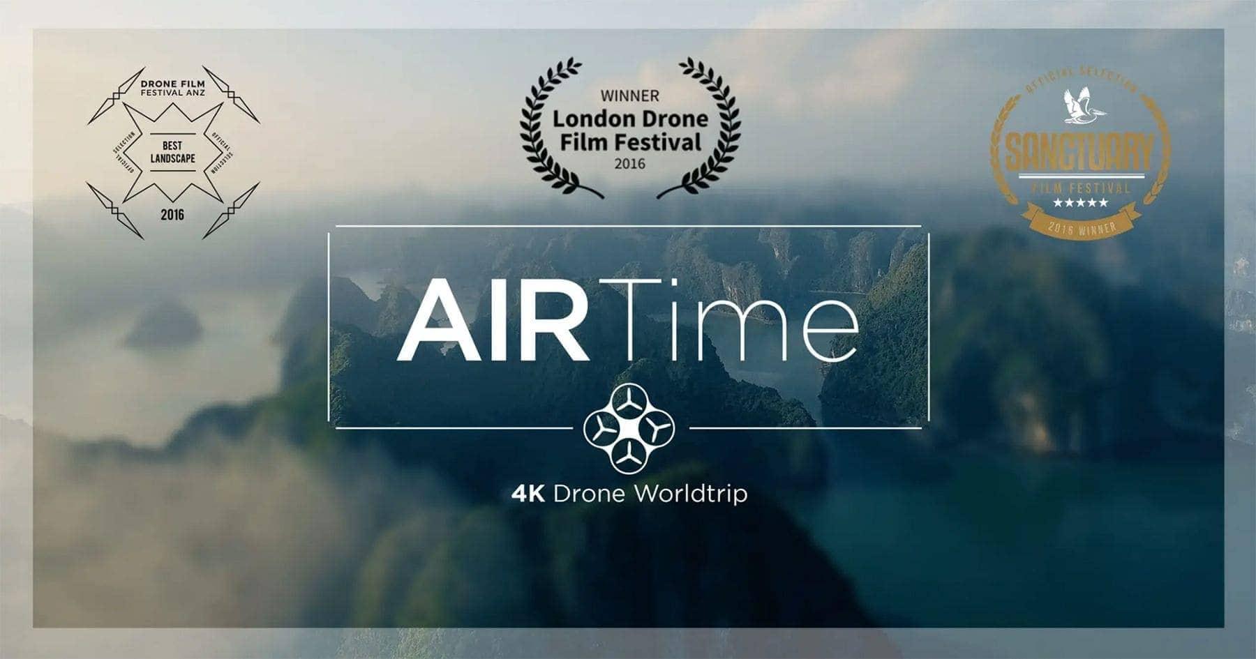 AIRTime – Die Welt in 4K | Travel | Was is hier eigentlich los?
