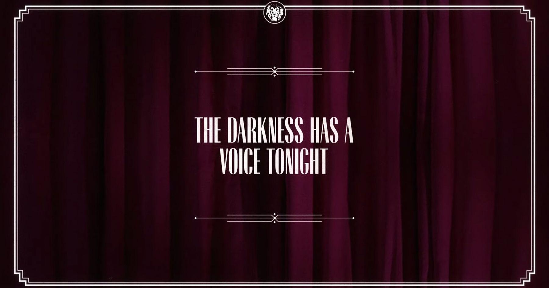 Amber Run - The Darkness Has a Voice | Musik | Was is hier eigentlich los?