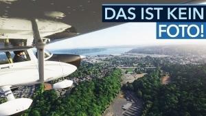 Der Flight Simulator 2020 | Games | Was is hier eigentlich los?
