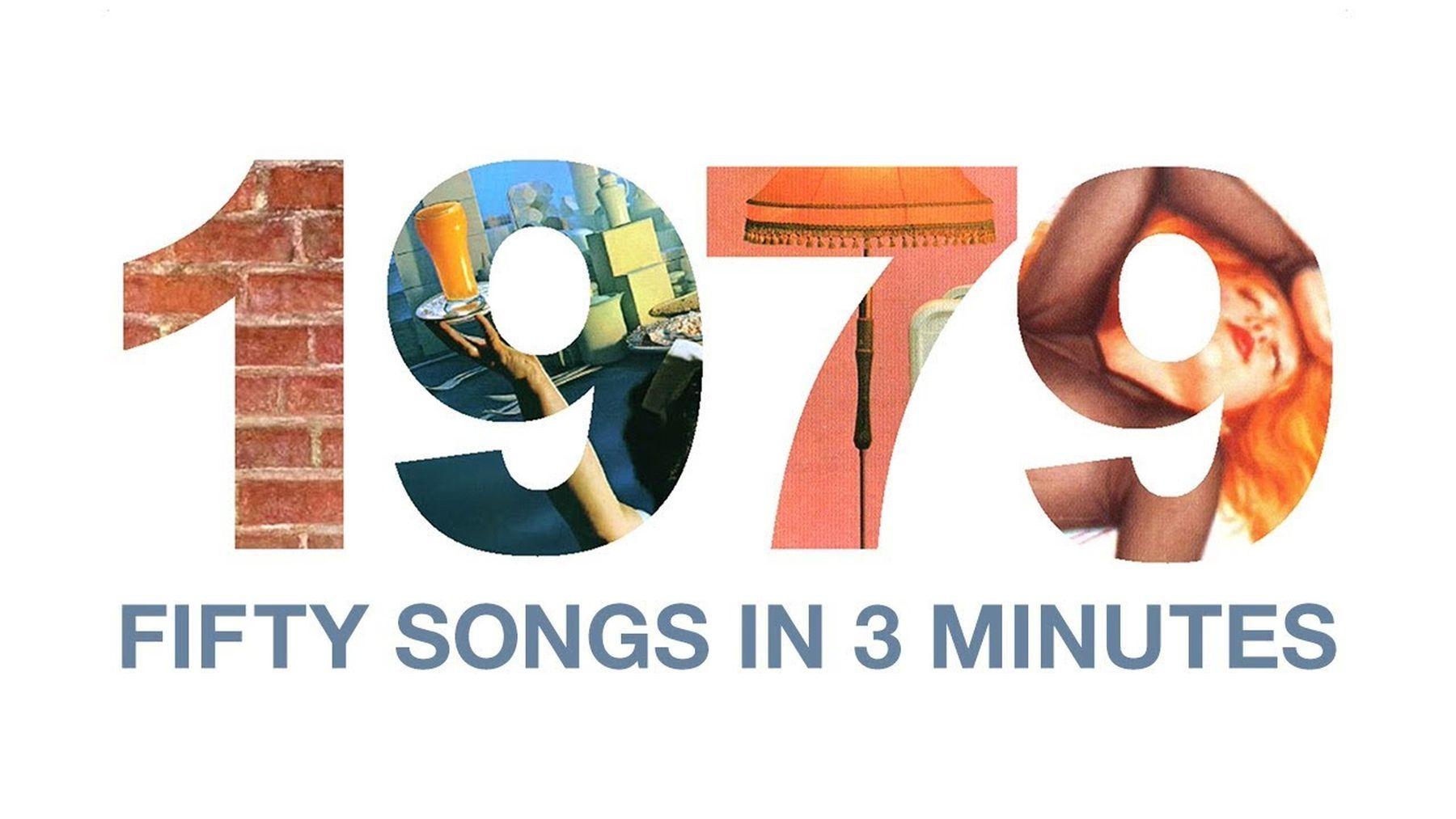 DIE Songs aus dem Jahr 1979 | Musik | Was is hier eigentlich los?