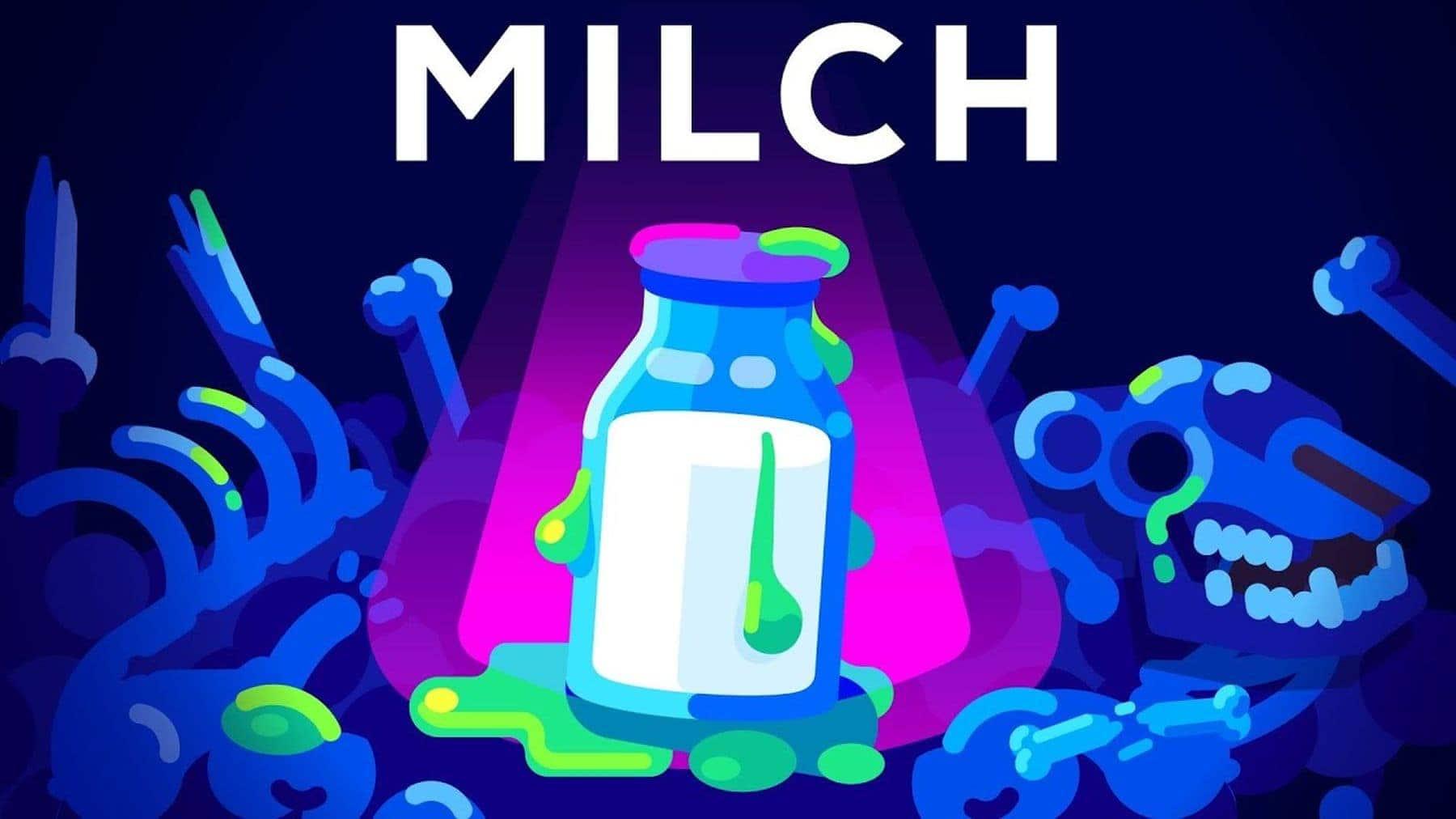 Die Wahrheit über Milch - So ungesund ist sie wirklich | Was gelernt | Was is hier eigentlich los?