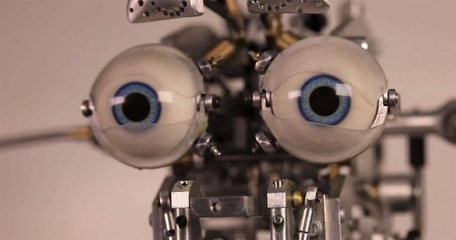 Ein paar Animatronic-Beispiele | Kino/TV | Was is hier eigentlich los?