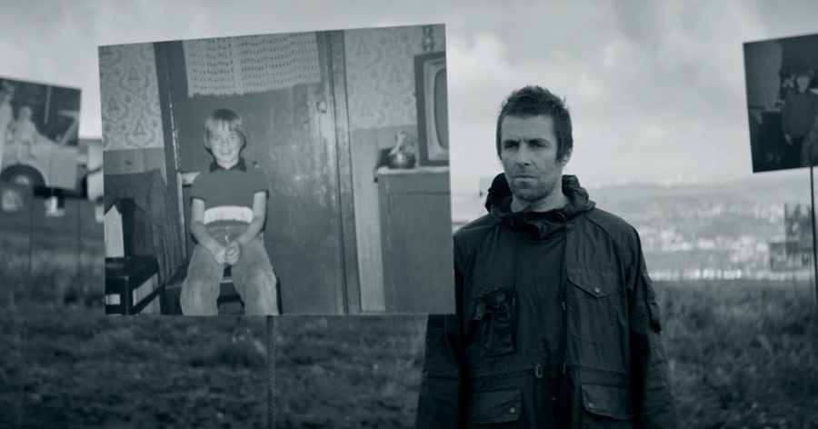 Liam Gallagher - One Of Us | Musik | Was is hier eigentlich los?