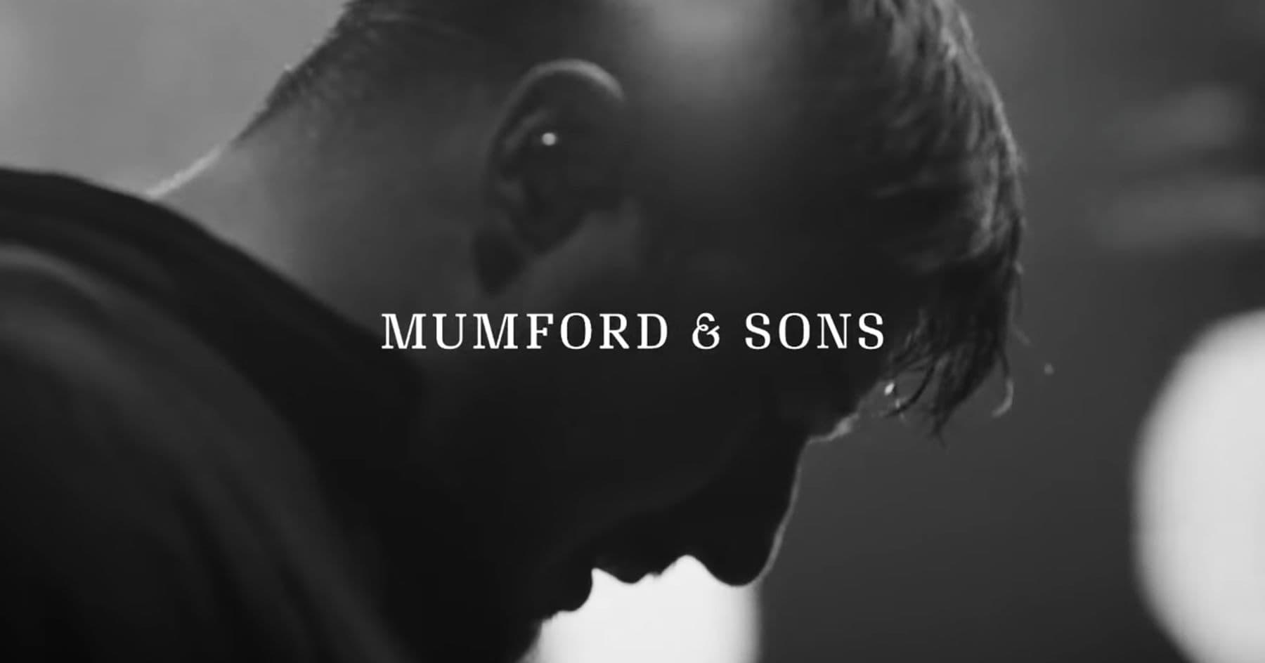 Mumford & Sons - Blind Leading The Blind | Musik | Was is hier eigentlich los?