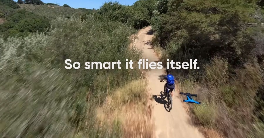 Skydio 2 - Die selbstfliegende Drohne | Gadgets | Was is hier eigentlich los?