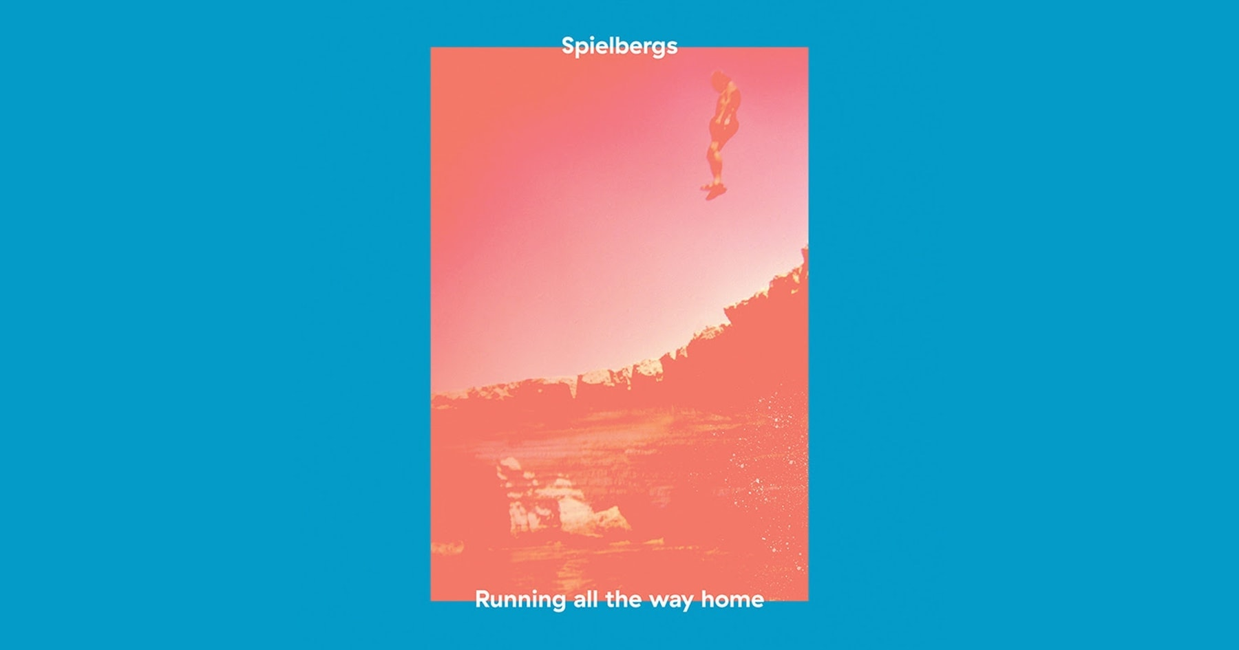 Spielbergs - Running All The Way Home | Musik | Was is hier eigentlich los?