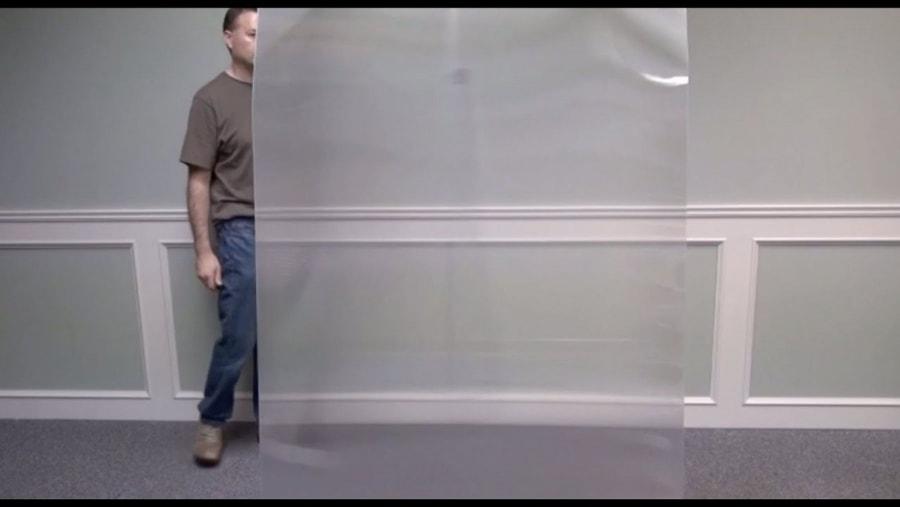 Und dann kann man plötzlich wirklich unsichtbar werden | Gadgets | Was is hier eigentlich los?