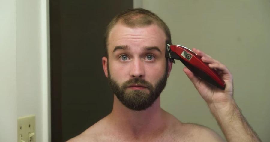 Wie man mit Haarausfall umzugehen lernt | Was gelernt | Was is hier eigentlich los?
