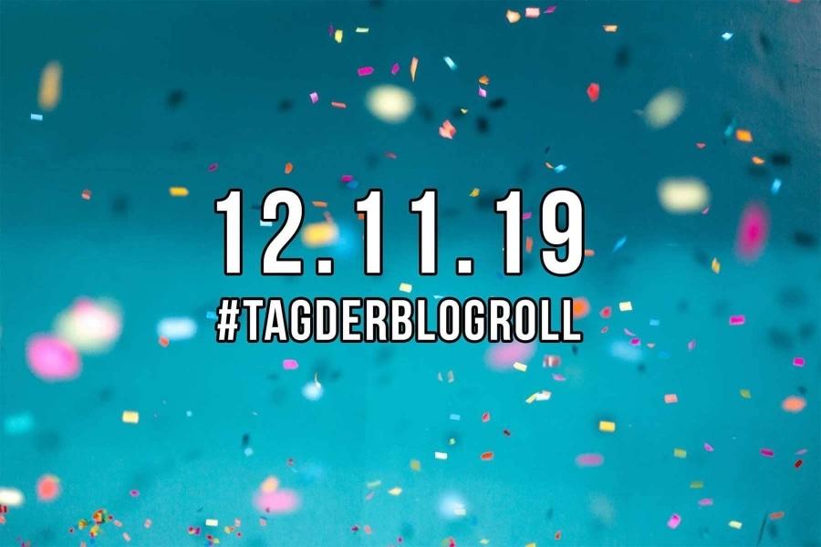 Am 12.11. ist wieder Tag der Blogroll | Bloggerei | Was is hier eigentlich los?