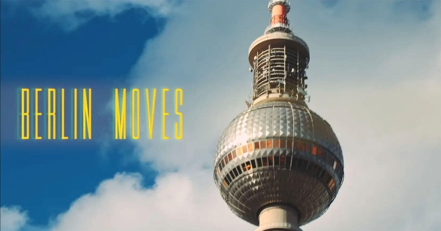 Berlin Moves | Travel | Was is hier eigentlich los?