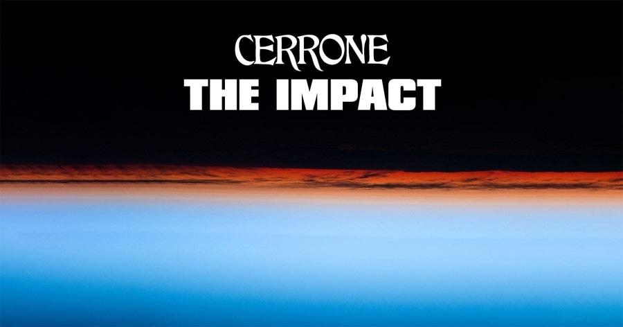 Cerrone - The Impact | Musik | Was is hier eigentlich los?