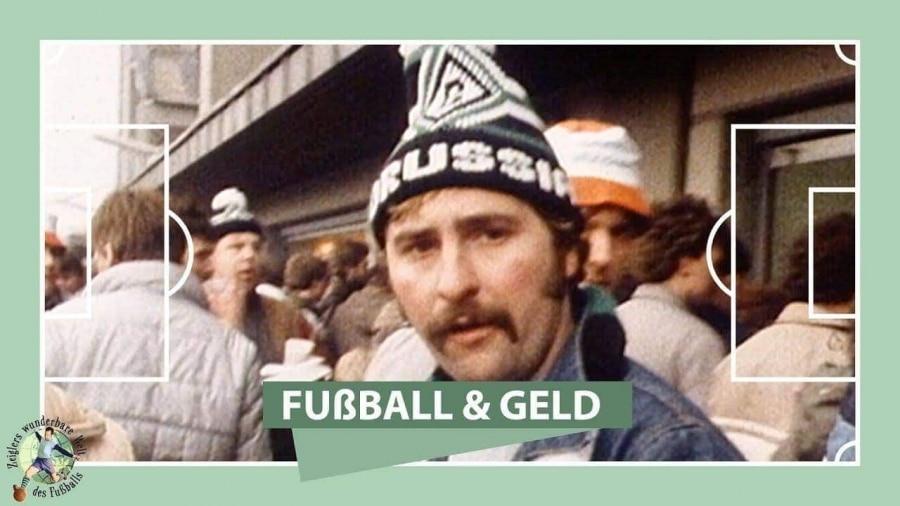 Das viele Geld macht den Fußball kaputt | Zeitgeschichte | Was is hier eigentlich los?
