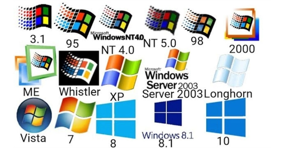 Die Evolution der Windows-Sounds | Nerd-Kram | Was is hier eigentlich los?