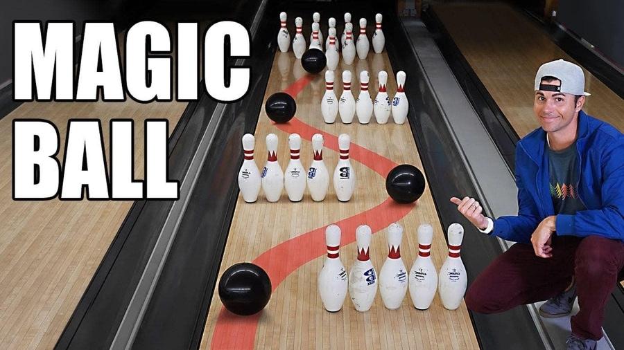 Eine fernsteuerbare Bowlingkugel | Gadgets | Was is hier eigentlich los?
