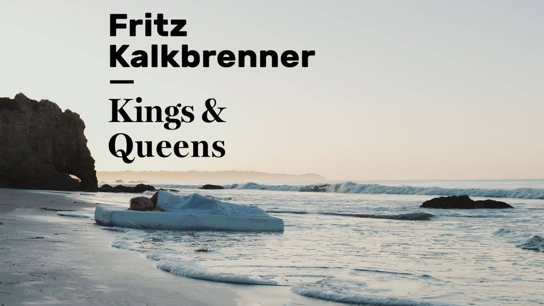 Fritz Kalkbrenner - Kings & Queens   Musik   Was is hier eigentlich los?