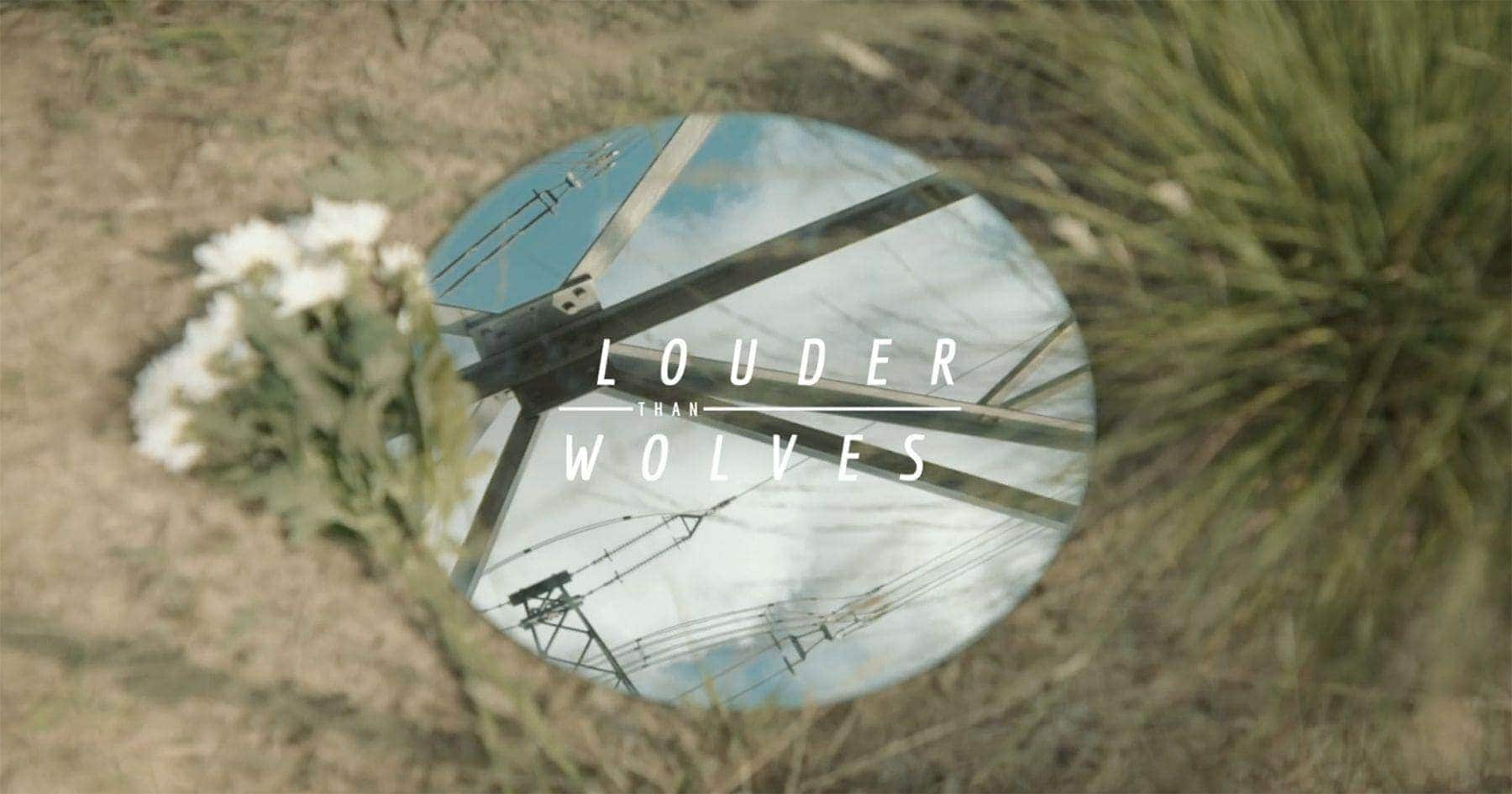 Louder Than Wolves - Tyrants | Musik | Was is hier eigentlich los?