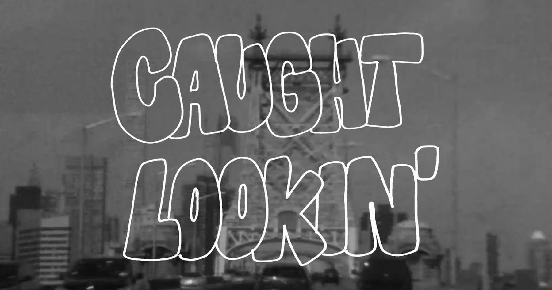 Young Guv - Caught Lookin' | Musik | Was is hier eigentlich los?