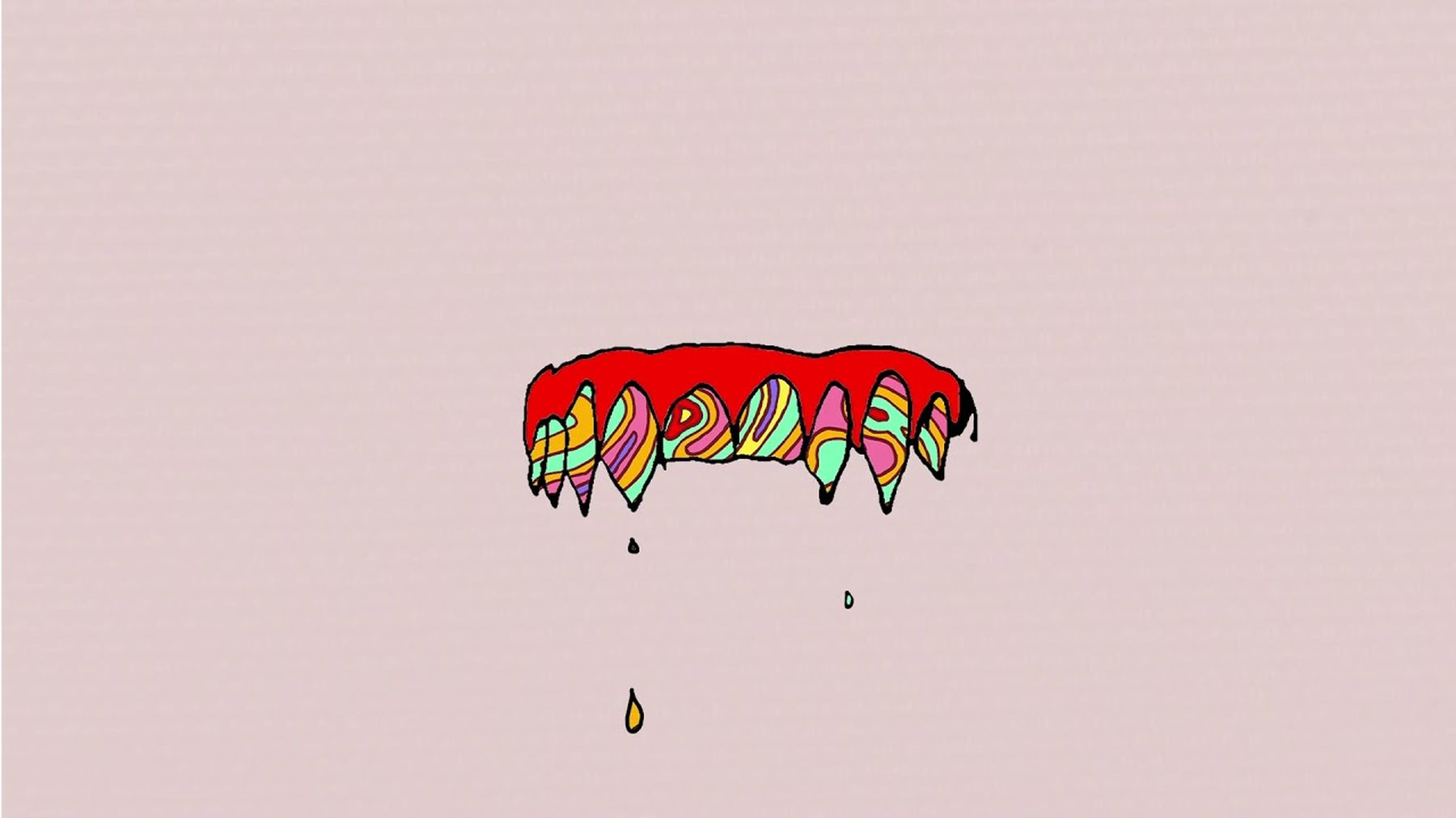 Younger Hunger - FANGS | Musik | Was is hier eigentlich los?