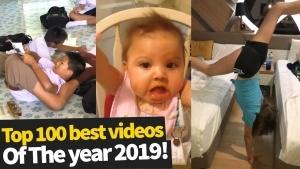 Die 100 viralsten Videos 2019 | Lustiges | Was is hier eigentlich los?