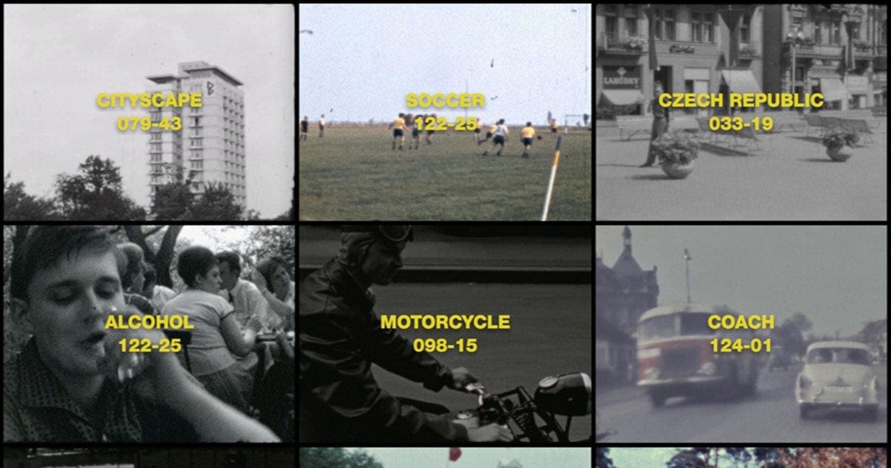 Die wohl größte Sammlung von Amateurvideos aus der DDR | Zeitgeschichte | Was is hier eigentlich los?